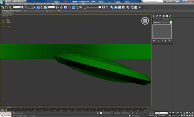 Tutorial Modeling A High Poly Bow In 3D Studio Max