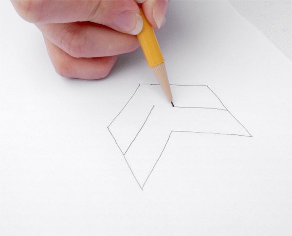 draw the shape you want
