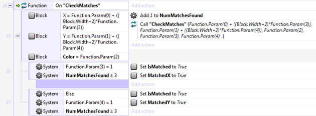 Construct 2 Match-3 tutorial