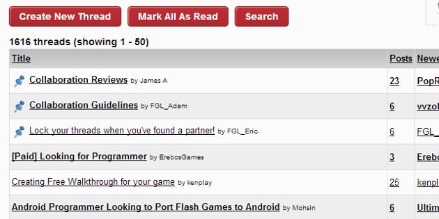 fgl-collab-forums