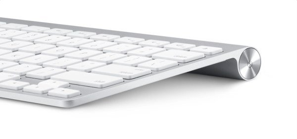 Apples keyboards are generally known for their comfort and reliability but not everyone will find them appealing