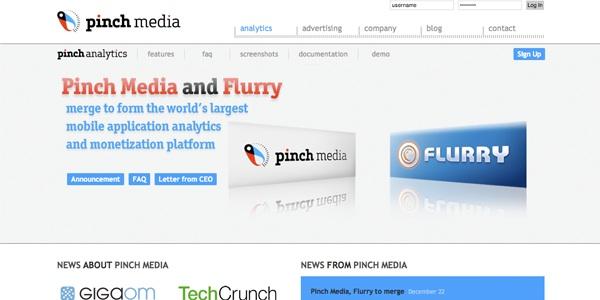 Pinch Media