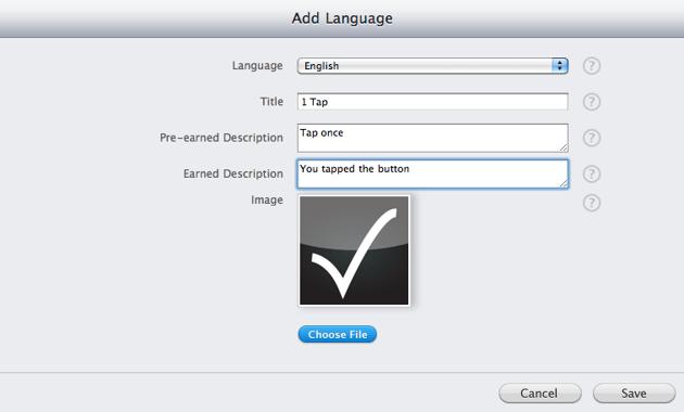 Add Language