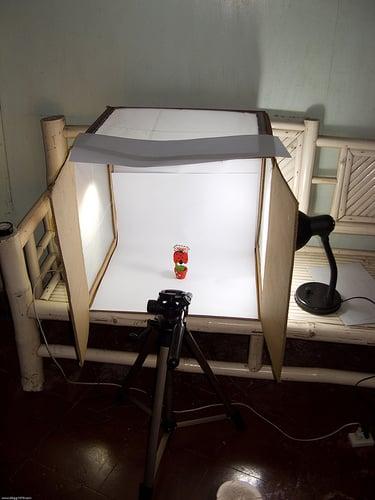 ebay auction photography