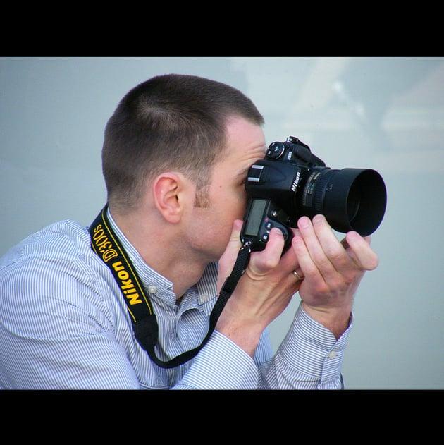 reduce camera shake