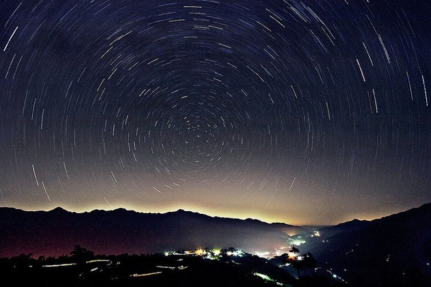 star photography tips