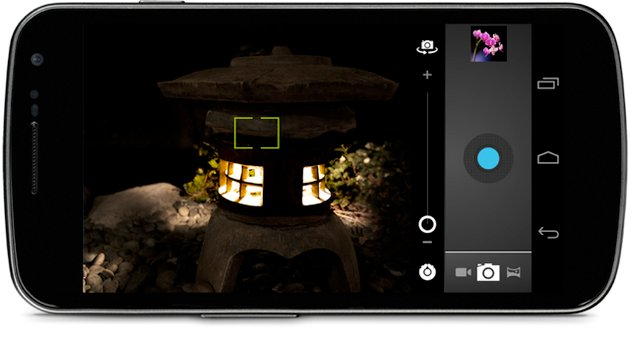 Mobile Phone Camera Photography Tips