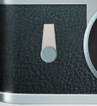 Draw a Leica Camera in Photoshop