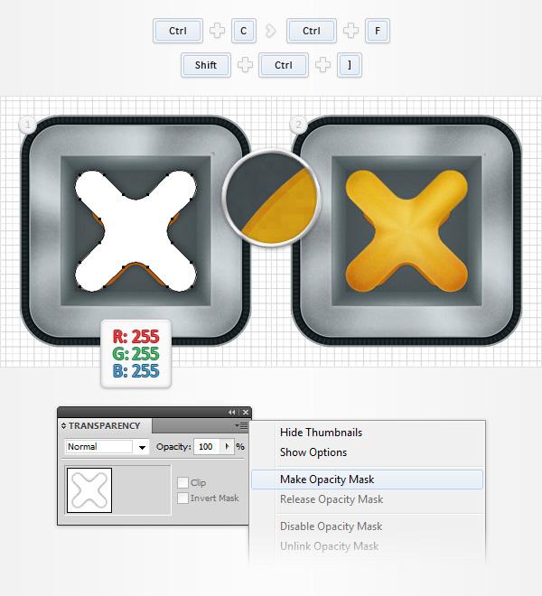 Tic Tac Toe Mobile App Icon