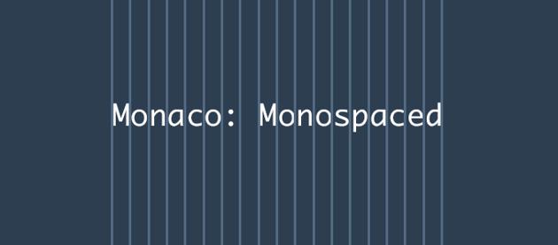 type-ian-monospace