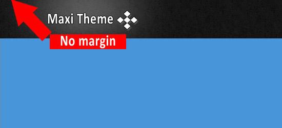 No Margin