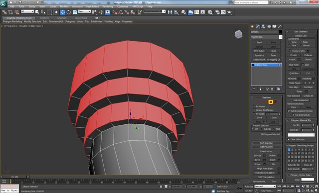 Tutorial Model a high poly chandelier in 3d Studio Max