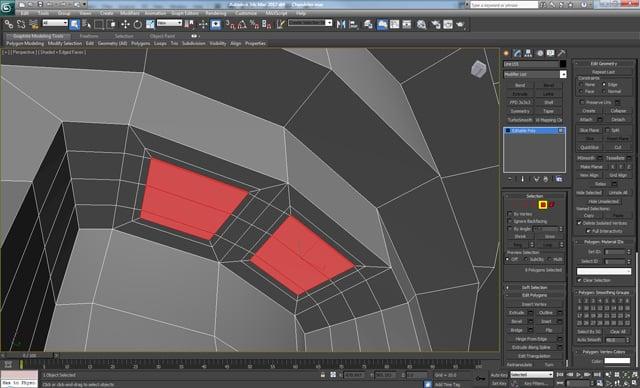Tutorial Model a high poly chandelier in 3d Studio Maxe