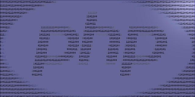 binary php