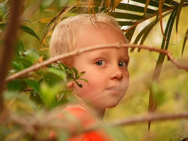 children photography tips