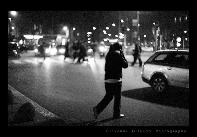 urban city photography examples