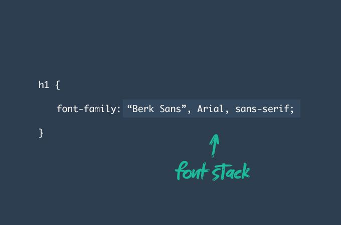 type-ian-font-stack