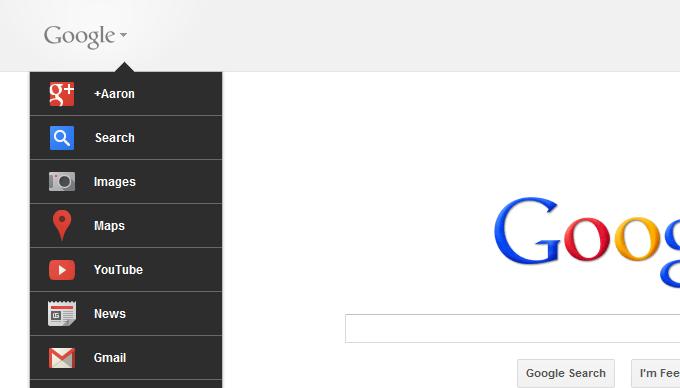 googles new central bar