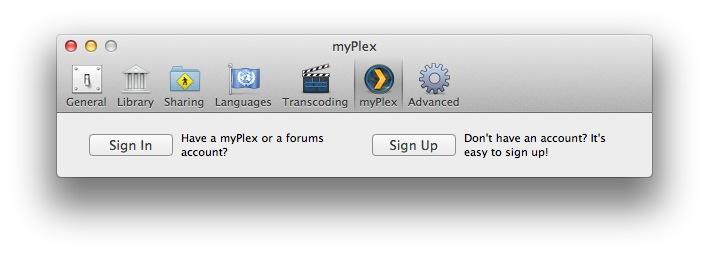 myPlex