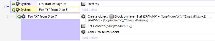 ModifiedStartingBlockSpawn