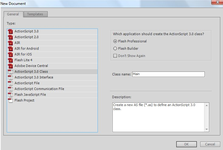 Make sure your dialog looks like this.