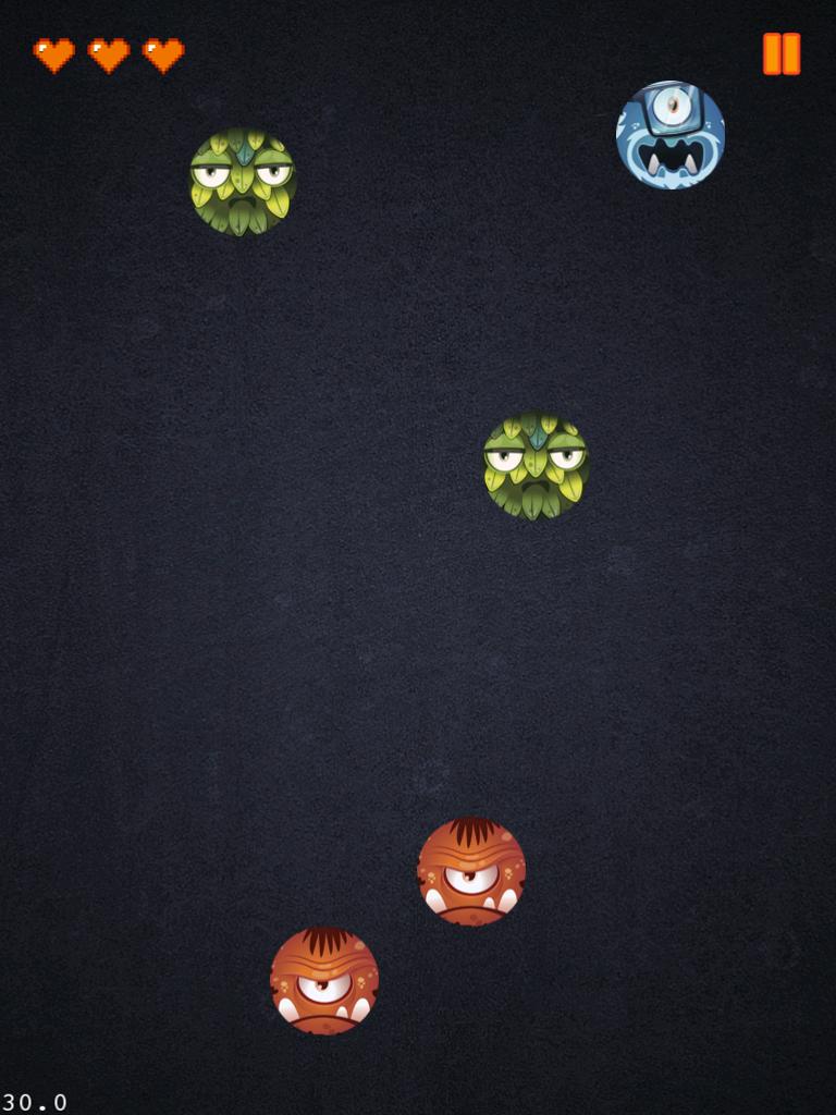 Figure 4: Gameplay