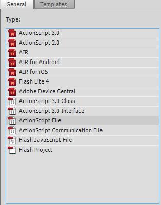 KeyObject Flash tutorial for AS3
