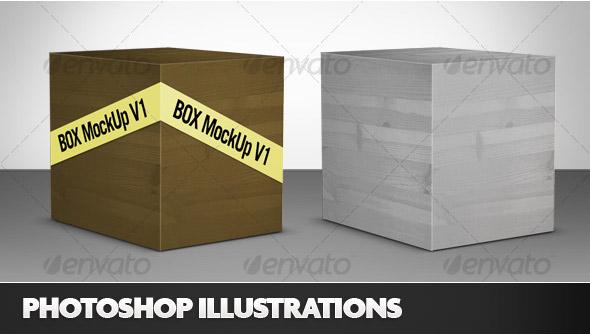 Photoshop Illustrations