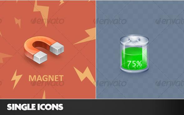 Graphic Icons