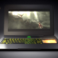 Preview for Commercial Production Series: Razer Blade Gaming Laptop: Part 5