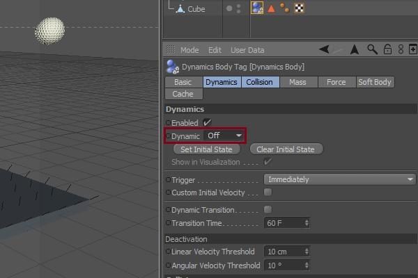 Creating Dynamic Grass Using Cinema 4D's Powerful Hair Module