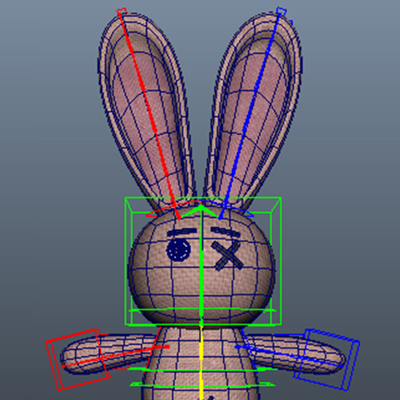 Maya lbp bunny pt2 400px preview