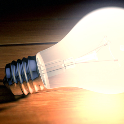 C4d lightbulb pt2 retina