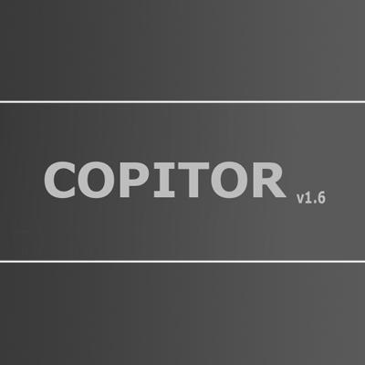 Copitor script retina