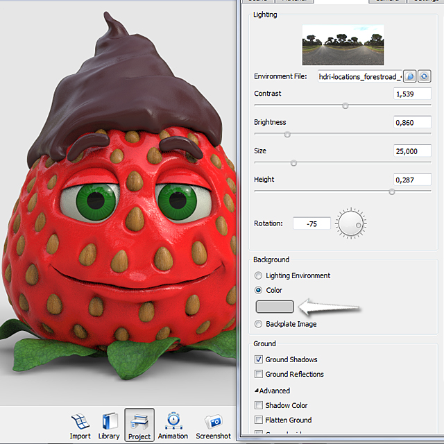 chocolate_dipped_strawberry_keyshot_rendering_step_11b