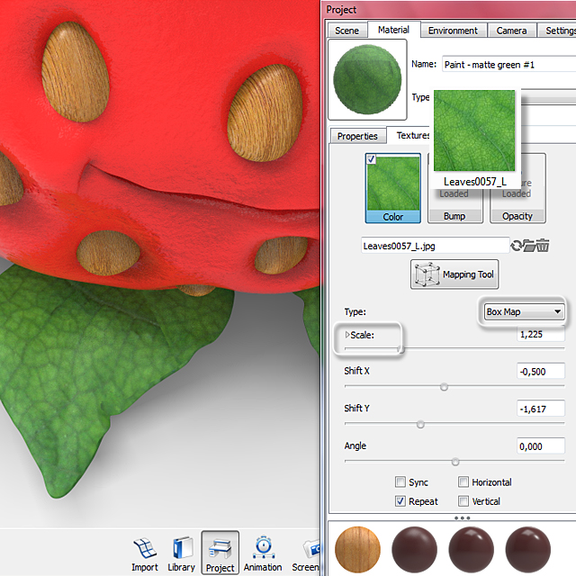chocolate_dipped_strawberry_keyshot_rendering_step_7b