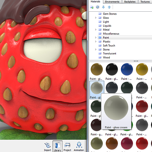 chocolate_dipped_strawberry_keyshot_rendering_step_8b