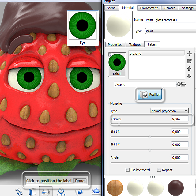 chocolate_dipped_strawberry_keyshot_rendering_step_8c