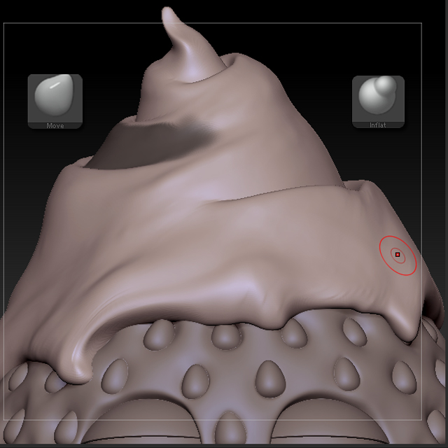chocolate_dipped_strawberry_sculpting_chocolate_hat_Step_5