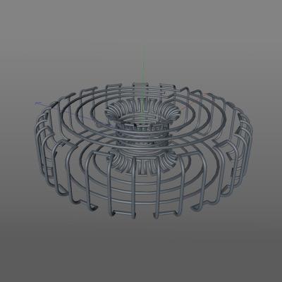C4d maze trace retina2