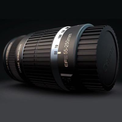 C4d canon lens pt5 v2 retina