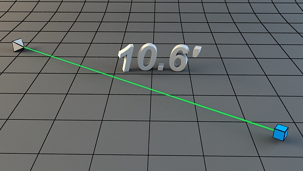 Quick Tip How To Set Up Units Use The Tape Tool In 3d Studio Max