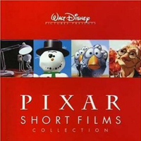 "Preview for Winner Announced:Win a Copy of ""Pixar Short Films Collection - Volume 1"" (DVD or Blu-Ray)"