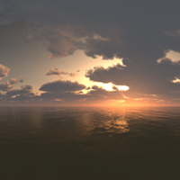 Preview for Freebie : 8 Awesome Ocean HDRIs