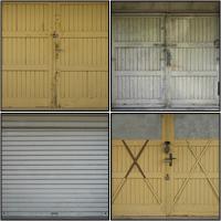 Thumb 3d vfx cg textures garage door map