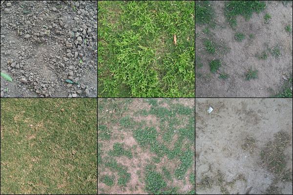 Ground Textures Images Gallery, Ground Textures Set  Cracked Ground