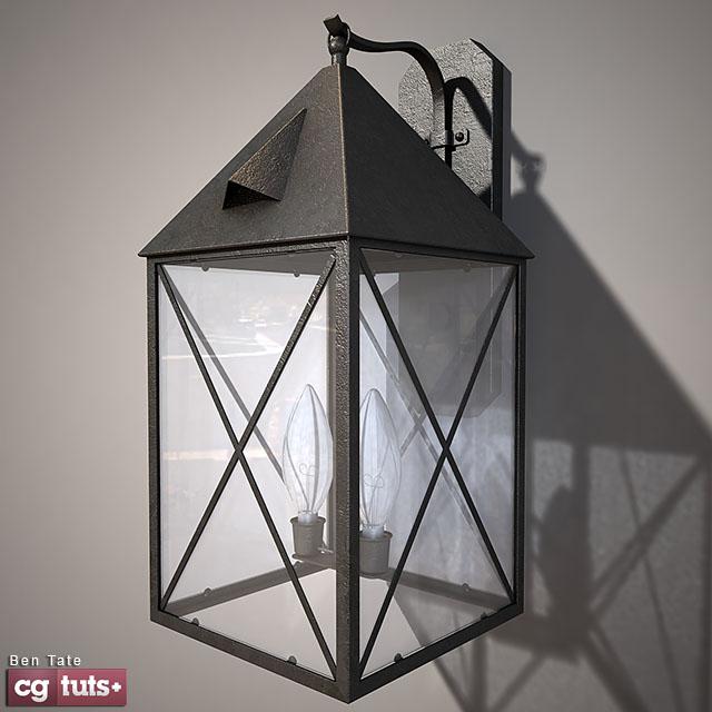 Exterior Light