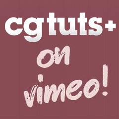 Preview for Check Out The New Cgtuts+ Vimeo Group!