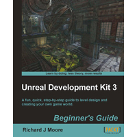 Preview for Unreal Development Kit 3 Beginner's Guide Sample Chapter: Materials