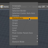 Preview for Quick Tip: Adding a Macro Command to Your UI in Luxology Modo 401